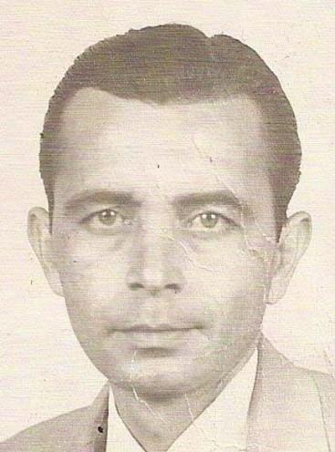 Alvin R. Gubisch